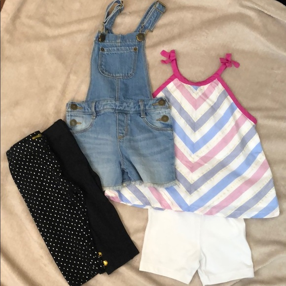 Other - 2T AND 24 month bundle of girls clothes! See pics